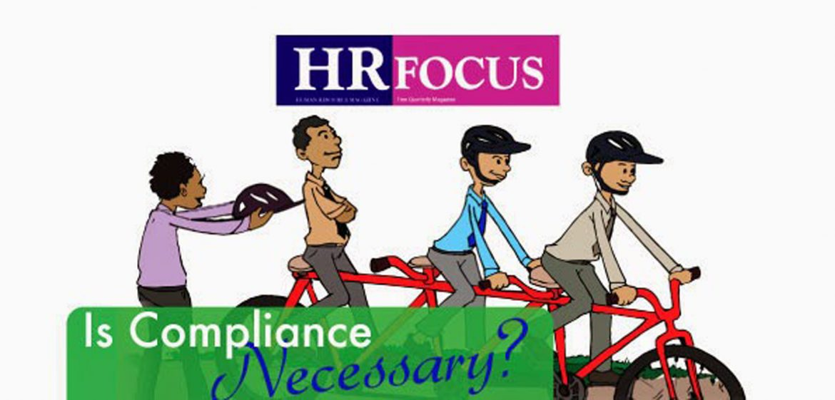 Is Compliance Necessary?