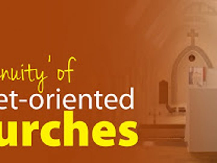 The Ingenuity of Market-Oriented Churches