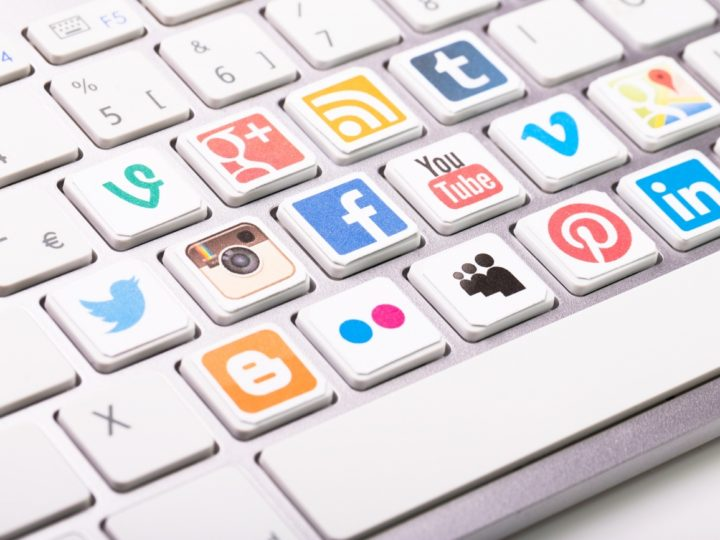 How to Be More Productive on Social Media