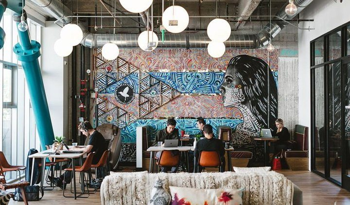 10 Crazy Things You Should Know About WeWork, the Coworking Company Valued at $20 Billion