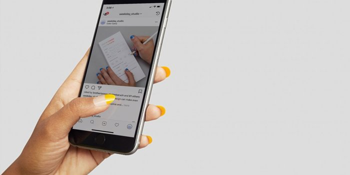 Here's Why You Shouldn't Design Your Brand for Instagram — and What to Do Instead