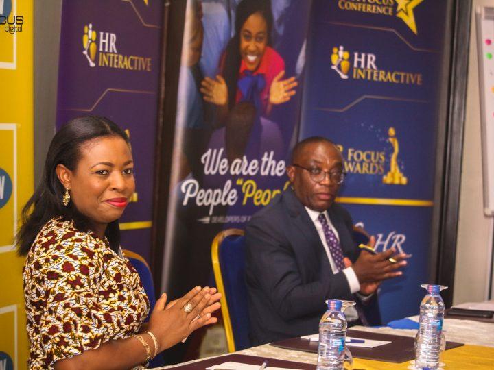 HR FOCUS ORGANISES AN HR INTERACTIVE PROGRAMME – CEO & HR: A BUSINESS LOVE STORY