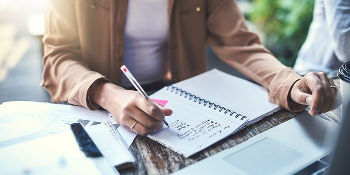 3 Rules I Use to Stay Productive and Not Overwhelmed