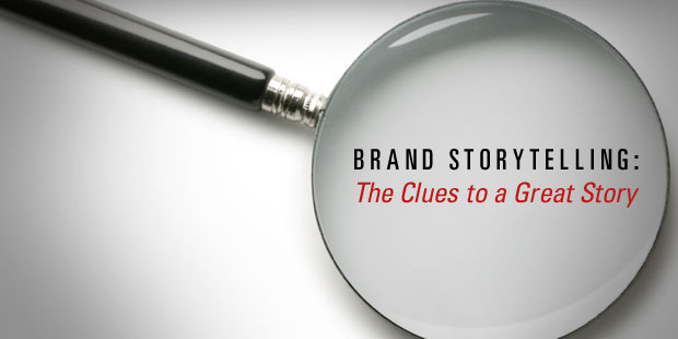 How Compelling Storytelling Can Help You Build a Heritage Brand