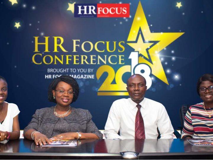 HR FOCUS MAGAZINE LAUNCHES 7TH HR FOCUS CONFERENCE