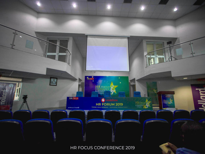 HR FOCUS MAGAZINE ORGANIZES HR FOCUS CONFERENCE AND AWARDS 2019